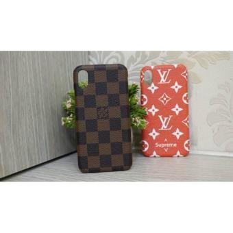 Kelebihan Tas Tangan Pouch Louis Vuitton Supreme Edition Hand Bag ... 8c73d895d7