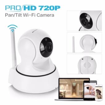 HD 720 P IP Kamera Wi-Fi CCTV Cam Keamanan Jaringan Kamera WIFI Wireless IP