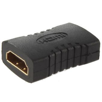 HDMI betina F skrup Extender konektor adaptor HDTV HDCP 1080P