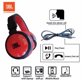Headphone & Headset JBL 100 Mobile Stereo Headset