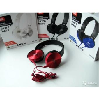 Headphone & Headset JBL XB450 Mobile Stereo Headset - ( Random Colour )