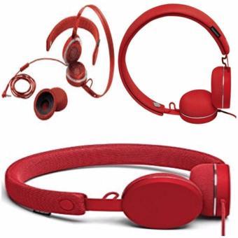 Headphone Urbanears HUMLAN - TOMATO