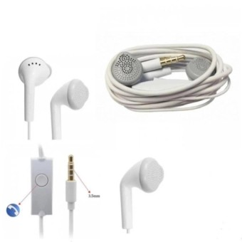 Headset / Earphone / Handsfree SAMSUNG ORIGINAL 100% Non PACK
