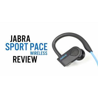 Headset Handsfree JABRA SPORT PACE Wireless