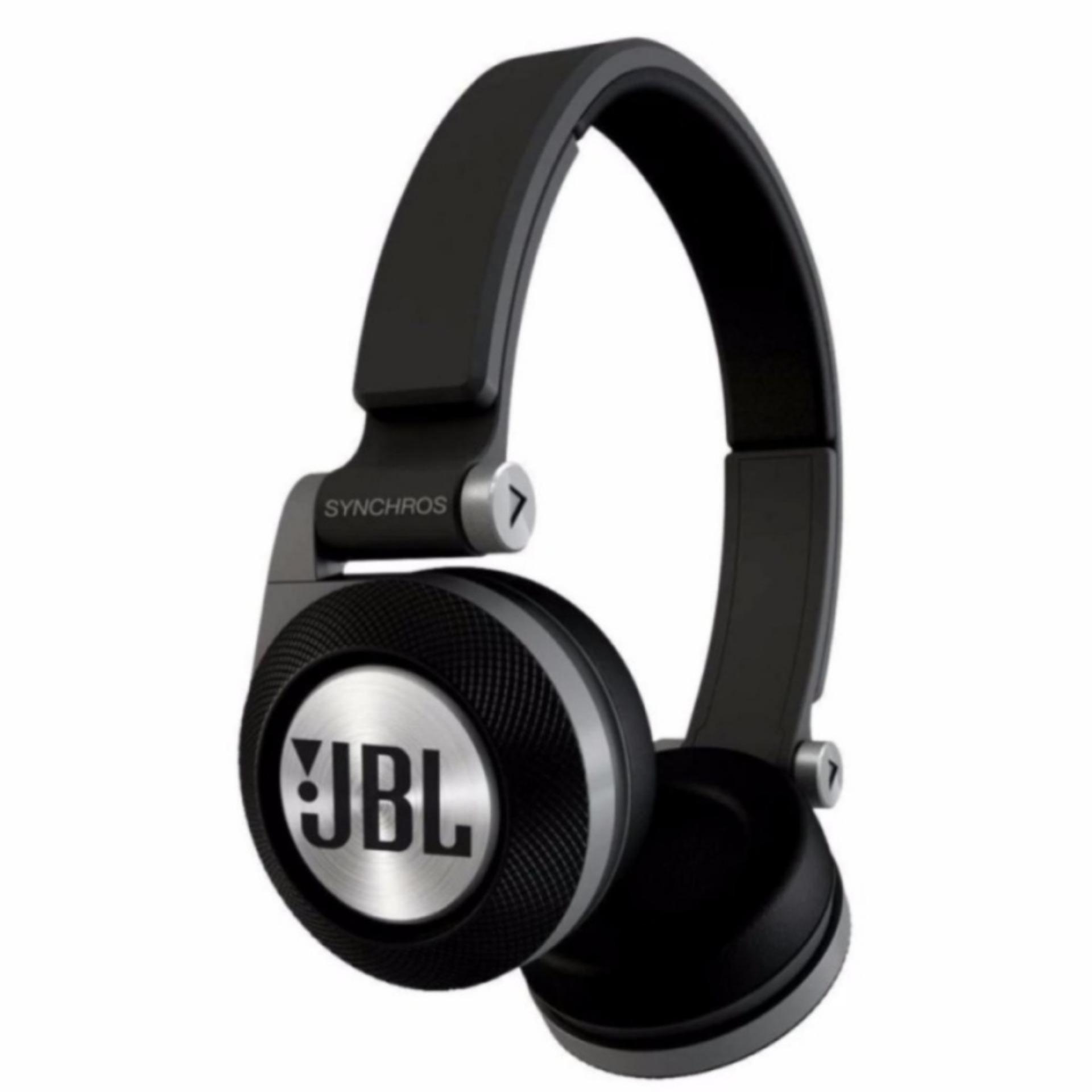 HEADSET JBL SYNCHROS E30