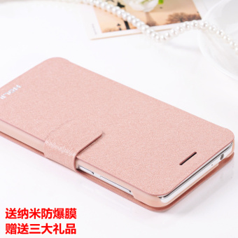 HM Note5a/5A/Note5 Xiaomi Clamshell Sarung Kulit Casing HP