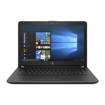 HP 14-BS013TU - Intel Core i3-6006U - RAM 4GB - 500GB - 14' - DOS - Gray
