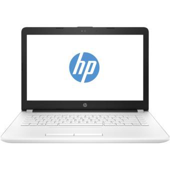 HP Notebook 14-bw002AU Non Windows - White ...