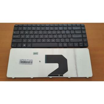HP Original Keyboard Notebook Laptop CQ43
