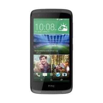 HTC Desire 526G - 8 GB - Lacquer Black