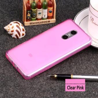 Icantiq Ultrathin Case Xiaomi Redmi Pro 5.5 Inch Luxury Softcase Anti Jamur Air Case 0.3mm