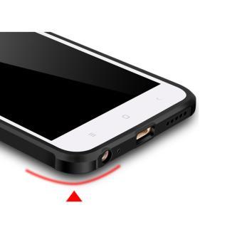 iCase Casing untuk Xiaomi MI A1 / 5x Cocose Original Shockproof Hybrid -