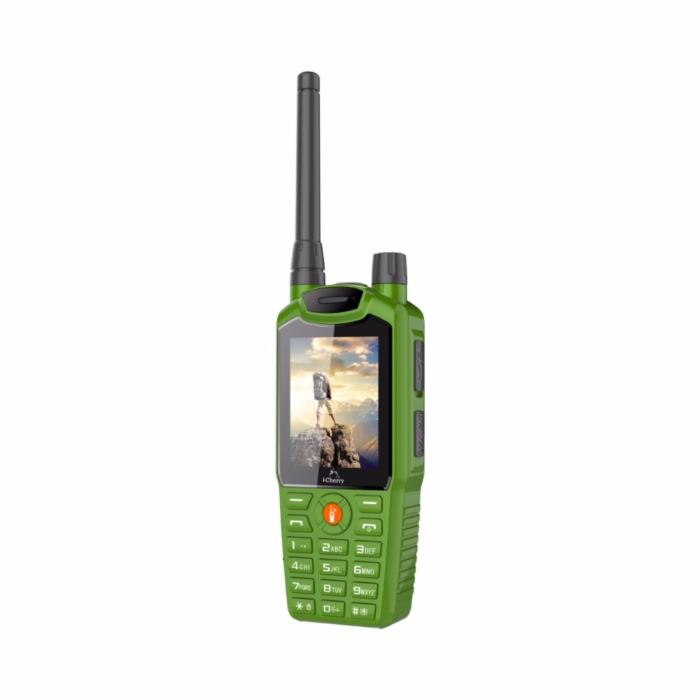Pencari Harga iCherry C133 PTT Phone Walkie Talkie 2.4 inch lowest price - Hanya Rp355.