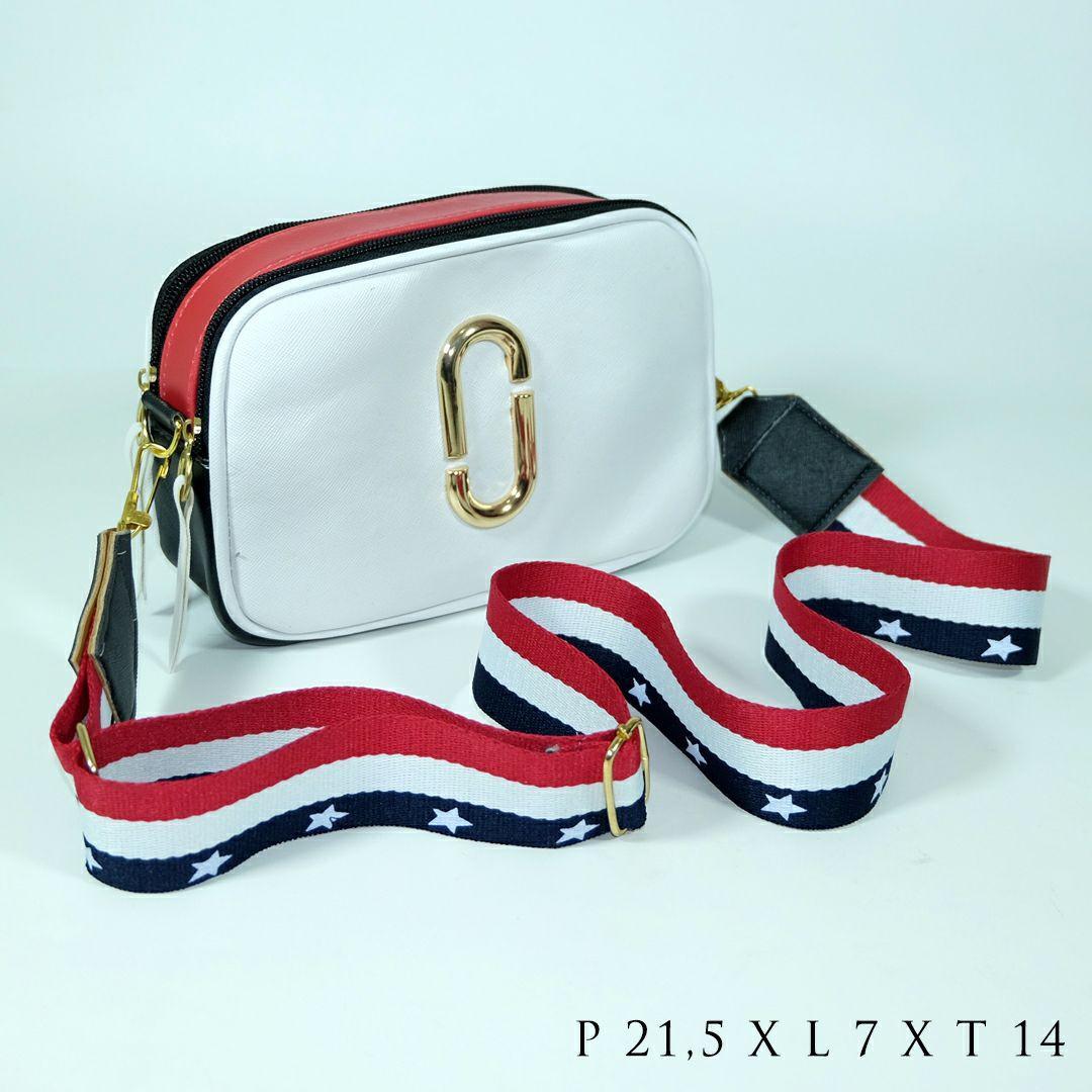 IGS Tas Wanita Sling Bag Korean Style Tas Mini Wanita Tas Slempang Wanita Tas Slempang Korean