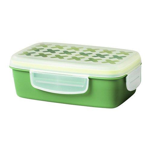 IKEA Festmaltid Kotak Makan Hijau