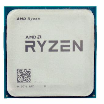 Harga AMD RYZEN 7 1700-8Core 3.7GHz Cache 20MB Socket AM4-Hitam