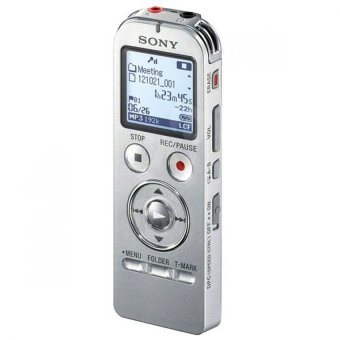 Harga Sony Voice Recorder ICD-UX533 4GB