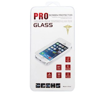Harga Pro Ultrathin Tempered Glass Screen Protector - Lenovo S860