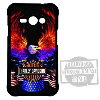 Harga Intristore Hardcase Custom Phone Case Samsung Galaxy J1 Ace - 41