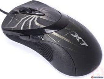 Harga A4Tech Mouse X7-747-Mouse Gaming