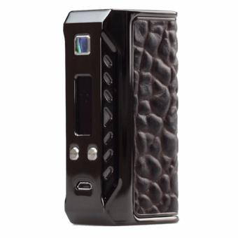 Harga Think Vape Finder DNA 75 TC Mod 75W - Black/Coffee Elephant