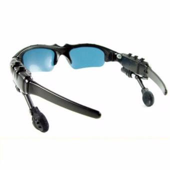 Universal - MP3 Sunglasses With Bluetooth (Kacamata MP3 + Bluetooth)