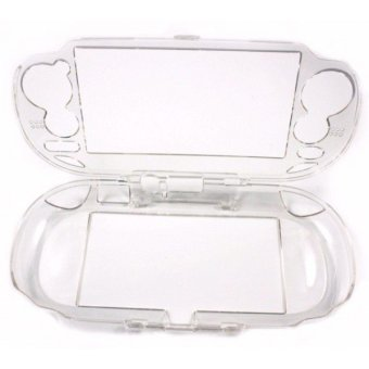 Harga PS Vita Cystal Case - Clear