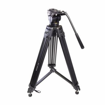 Kingjue - Kingjoy - Video Handycam Proffesional Tripod - VT-2500