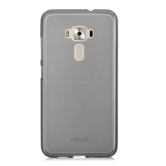 "Harga Ultra TPU Thin Case for Asus Zenfone 3 5.2"" ZE520KL - Abu Abu Transparan"