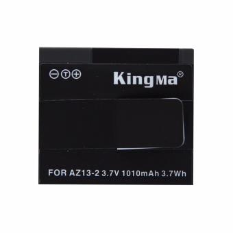 Harga Kingma Baterai/Battery Replacement For Xiaomi Yi International Version - Hitam