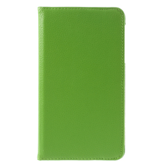 PU Leather Cover for Huawei MediaPad T1 10 (Green) - intl