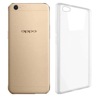 Harga Ultra Thin SoftCase OPPO A57 / A39 - Clear
