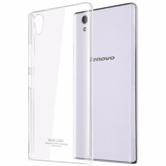 Harga Ultra Thin for Lenovo P70 - Putih Transparan