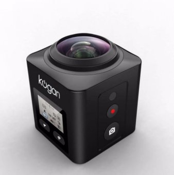 Harga Kogan Camera Panorama 360 degree V2 - 4k - WIFI
