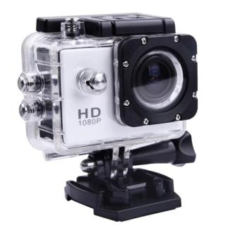 Harga 12MP Mega Pixels Kogan Extreme Sport Camera Action Kamera HD Video 1080p Warna Putih Non WIFI