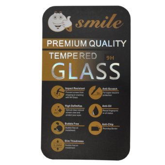 Harga Smile Tempered Glass Asus Zenfone 3 ZE520KL
