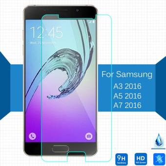 Harga Sevendays Tempered Glass Samsung a3 2016 / A310 Clear
