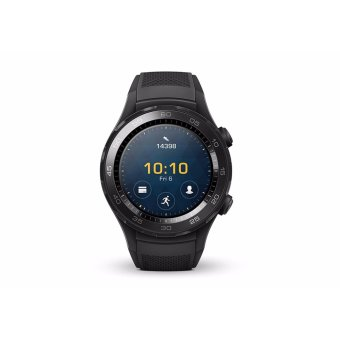 Harga Huawei Watch 2 with Built in GPS/4G/Heart Rate Monitor Chinese version can update to International Version