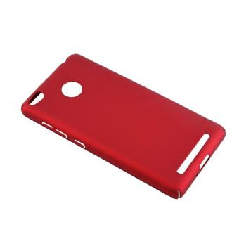 Ultra-Thin 360° Full Protection Shockproof Cover Matte Hard Phone Case For Redmi 3S