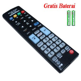 Harga Remote Control TV LG Led Lcd
