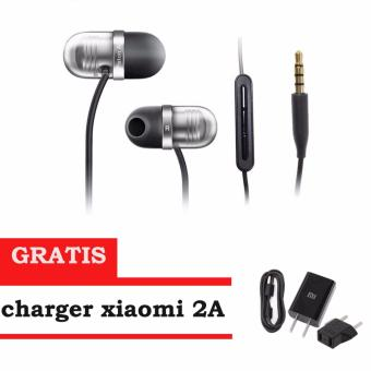 2nd Generation Jack3 Source · Xiaomi Mi Air Piston Capsule In Ear Headphones .