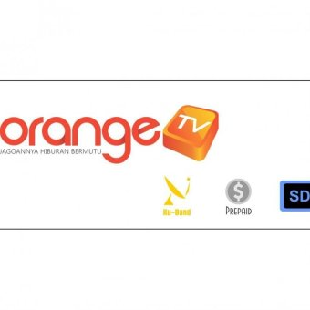 Harga Rajapulsa Orange TV Voucher 50.000