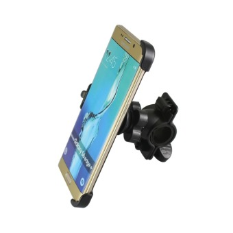 Harga Bicycle Bike Motor Handlebar Mount Stand Holder for Samsung Galaxy S5/s6/s6 edge/S6 Edge plus/s7/S7 Edge - Intl