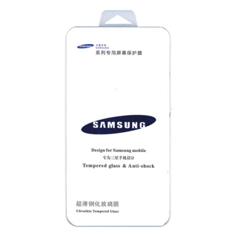 Harga Pro Ultrathin Tempered Glass Screen Protector - Samsung Galaxy S4 i9500