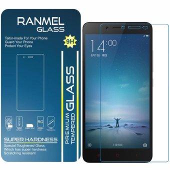 ... S7 Premium Source Harga Ranmel Glass Tempered Samsung Galaxy C5 Premium Tempered Glass Anti Gores Screen
