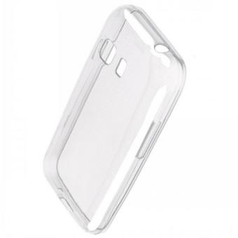 Diamond Silicon Ultrathin Softcase Samsung Young 2