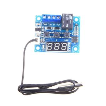 Temperature Controlled Relay with Arduino Tutorial #6
