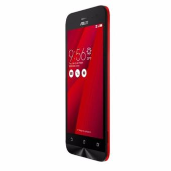 "Harga Asus ZenFone Go ZB452KG - 4.5"" - 3G - 1GB - 8GB - Glamour Red"