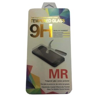 Harga MR Screen Protector Clear 9H For Coolpad Sky 3 Pelindung Layar / Anti Gores Kaca Handphone / Temper Coolpad Sky3