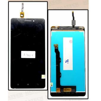 Lenovo A7000 Plus Lcd Touchscreen (Hitam)